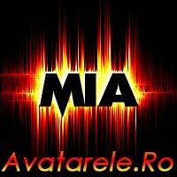 Avatare Mia