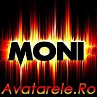 Avatare Moni