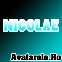 Poze Nicolae