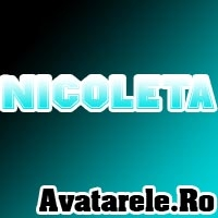 Avatare Nicoleta