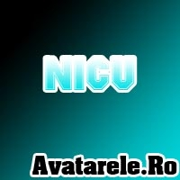 Imagini Nicu