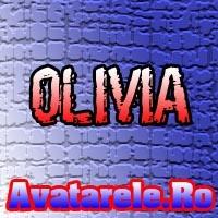 Poze Olivia