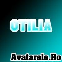 Poze Otilia