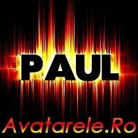 Poze Paul