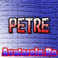 Petre