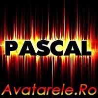 Poze Pascal