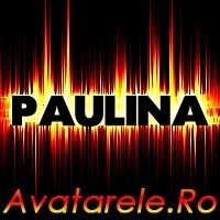 Avatare Paulina