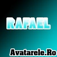 Avatare Rafael