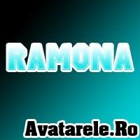 Avatare Ramona