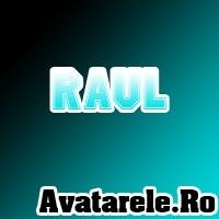 Avatare Raul