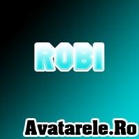 Poze Robi