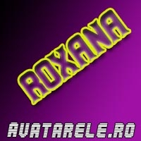Poze Roxana