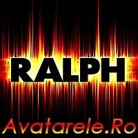 Avatare Ralph
