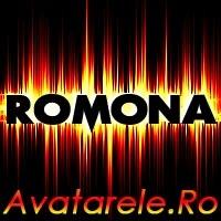 Imagini Romona