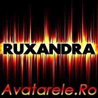 Ruxandra