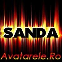 Sanda