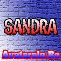 Poze Sandra