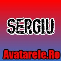 Imagini Sergiu
