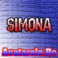 Poze Simona