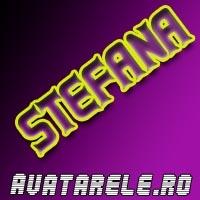 Stefana