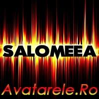Poze Salomeea