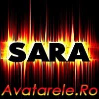 Avatare Sara