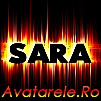 Poze Sara