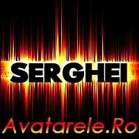 Poze Serghei