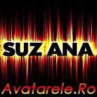 Avatare Suzana