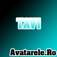 Avatare Tavi