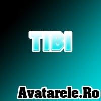 Avatare Tibi