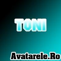 Poze Toni