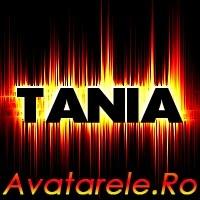 Avatare Tania