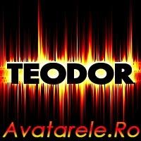 Avatare Teodor