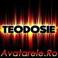 Teodosie