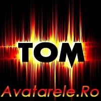 Poze Tom