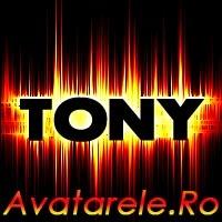 Avatare Tony