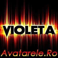 Poze Violeta