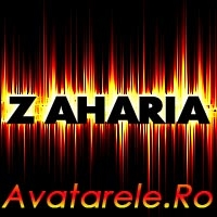 Poze Zaharia