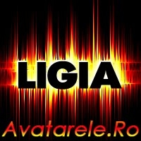 Poze Ligia